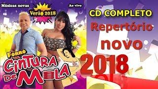 Cintura de Mola - CD Verão 2018 COMPLETO