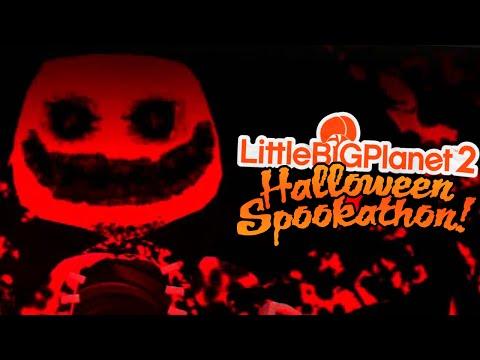 Xxx Mp4 SACKBOY EXE PART 1 LittleBigPlanet Halloween Spookathon Episode 2 3gp Sex