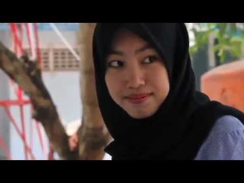 Cinta Itu Buta Film pendek mahasiswa Politani Pangkep