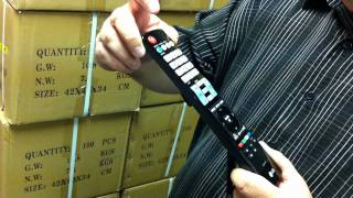 HOW TO RESET YOUR TV REMOTE CONTROL - TV REMOTE CONTROLS AMAZING SECRET