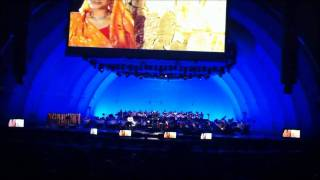 A.R. Rahman Live at the Hollywood Bowl July 10 2011 Part 1