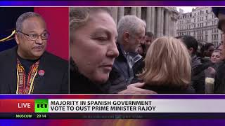 Corbyn finds potential ally in new socialist Spanish leader