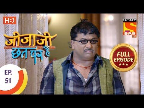 Xxx Mp4 Jijaji Chhat Per Hai Ep 51 Full Episode 20th March 2018 3gp Sex
