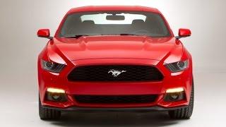 فورد موستنج  - Ford Mustang GT