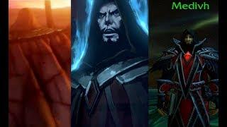 ¿Que Le Paso a Medivh Despues de Warcraft 3? (Cronológico)