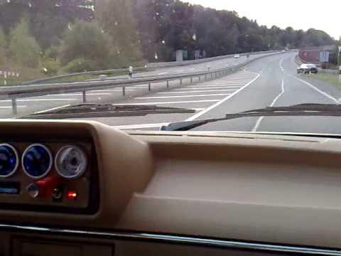 Golf 1 VR6 turbo GT4202R 6