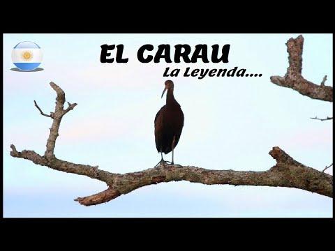 ZITTO SEGOVIA EL CARAU .Clasicos del Chamame