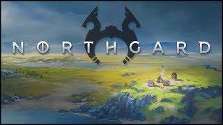 تحميل اللعبة الاستراتيجية Northgard مجانا برابط مباشر | أخر اصدار
