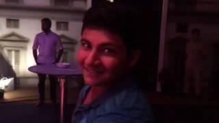 Gayle dance even after losing IPL-2016 final...