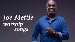 Joe Mettle - deep in worship 2018
