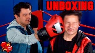 Reto de Box - Luisito Rey