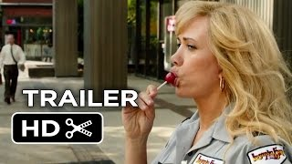 Masterminds Teaser TRAILER (2015) - Kristen Wiig, Owen Wilson Comedy HD