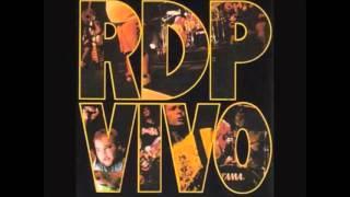 Ratos de Porão - RDP Ao Vivo [AO VIVO] (1992)