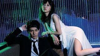 青木玄徳、逢沢りな、山田裕貴が出演 映画「闇金ドッグス7」予告映像が公開