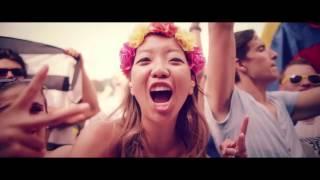 Electro mix 2015 (tomorrowland aftermovie) by DJ jiN nyK
