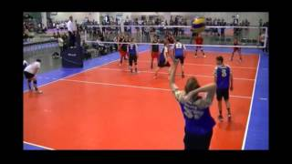 Sixpak 18s vs Vortex Highlights SCVA 2014