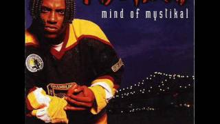 Mystikal - Mind of Mystikal [full lp]