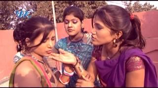 सखी देदS ना भाड़ा पर भतार Sakhi Deda Na Bhada Par Bhatar - Balam Ke Gaon Me - Bhojpuri Hot Song HD