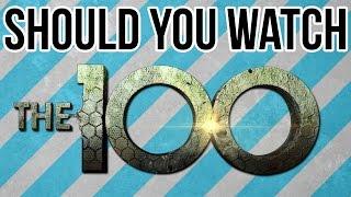 The 100 Season 1 Review