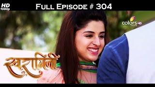 Swaragini - 22nd April 2016 - स्वरागिनी - Full Episode (HD)