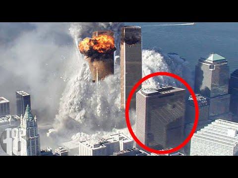 10 Disturbing 9 11 Facts
