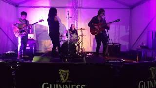 Show Us Your Hits - Echuca 20-8-2016