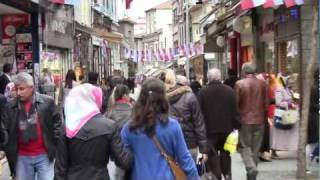 Trabzon: A City that Adds Turkey