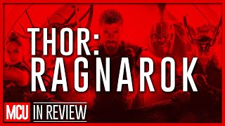 Thor: Ragnarok - Every Marvel Movie Reviewed & Ranked