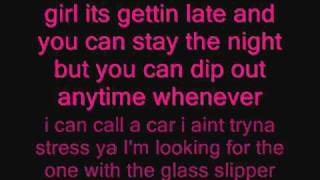 Rihanna ft. Chris Brown - Umbrella REMIX Lyrics
