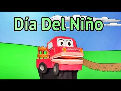 Xxx Mp4 El Día Del Niño Barney El Camion Videos Educativos Infantiles 3gp Sex