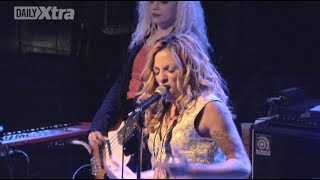 All female Lez Zeppelin covers classic rock hits