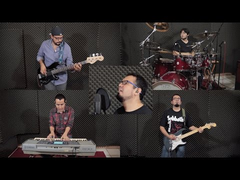 Toto Hold the line Band Cover