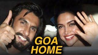 Deepika Padukone And Ranveer Singh Buy A Home In Goa