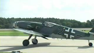 Bf109 G10