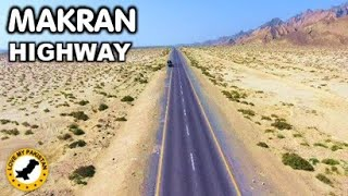Makran Coastal Highway - Balochistan - Pakistan