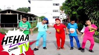 ผมรักเมืองไทย by Gang Baby Ranger