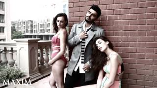 Arjun Kapoor For Maxim India