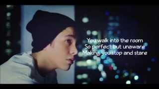 Austin Mahone - Shadow (lyrics)