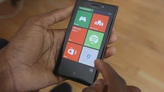 Nokia Lumia 925 Review!