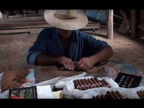 Cuba Viñales Pinar del Rio Parte II