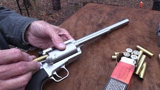 Magnum Research BFR .45-70 Revolver Chapter 2