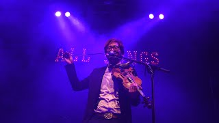 Kishi Bashi: All Songs Considered Sweet 16 Party