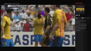 Fifa 16 coop seasons
