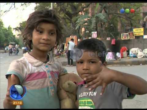 De paseo por India - Telefe Noticias