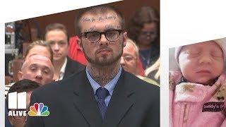 McNabb Trial | Chris McNabb Sentenced In Murder Of 2-week-old Baby