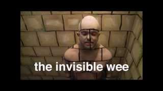 Jackass 3.5 The Invisible wee