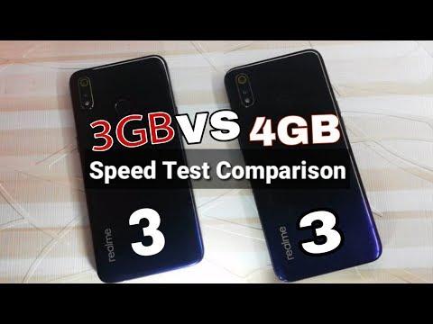 Xxx Mp4 Realme 3 4GB Vs Realme 3 3GB RAM Speed Test Comparison 3gp Sex