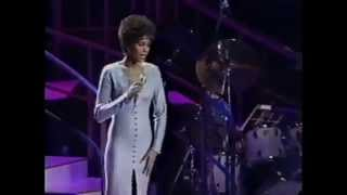 Whitney Houston: Live in Concert (Japan 1990)