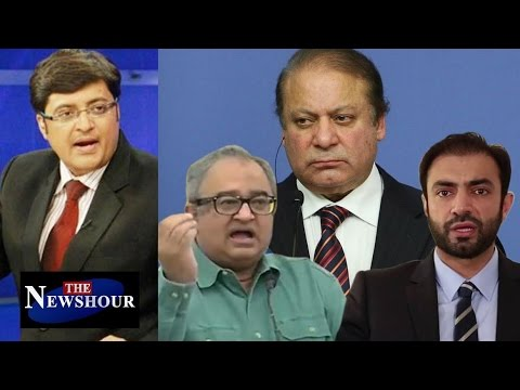 watch Pakistan Covering Up Human Rights Violation in Balochistan: The Newshour Debate (22nd Sep 2016)