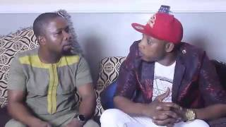 Ist ozed Aigbetu interview with okobo (part two)